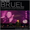 Live à l'opéra de Paris / Patrick Bruel